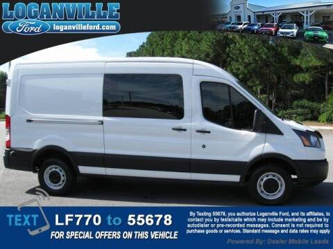 2019 Ford Transit Cargo for sale at Loganville Ford in Loganville GA