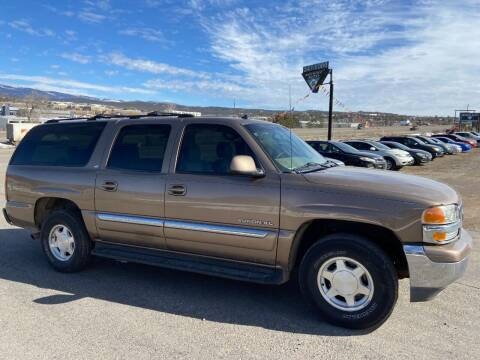 2003 GMC Yukon XL for sale at Skyway Auto INC in Durango CO