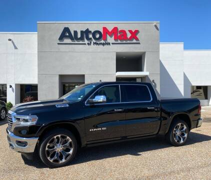 2020 RAM Ram Pickup 1500 for sale at AutoMax of Memphis in Memphis TN