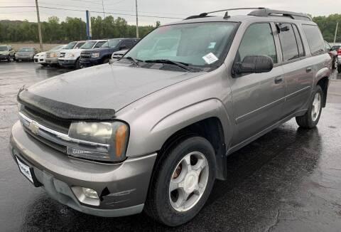 2006 Chevrolet TrailBlazer EXT for sale at American Motors Inc. - Cahokia in Cahokia IL