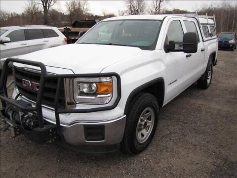 2015 GMC Sierra 1500 for sale at J & K Auto - J and K in Saint Bonifacius MN