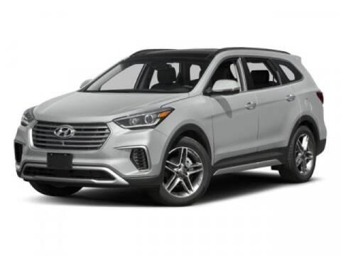 2017 Hyundai Santa Fe for sale at JEFF HAAS MAZDA in Houston TX