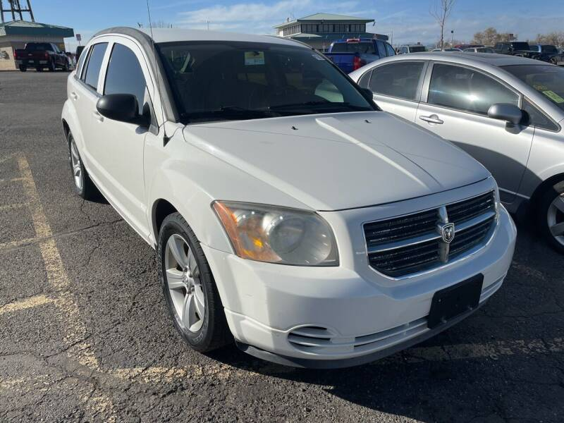 2010 Dodge Caliber for sale at Capitol Hill Auto Sales LLC in Denver CO