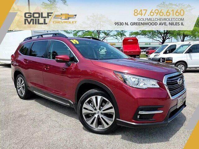 2019 Subaru Ascent for sale in Niles, IL