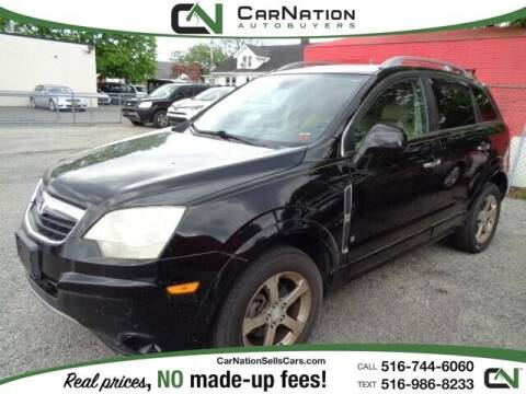 2009 Saturn Vue for sale at CarNation AUTOBUYERS Inc. in Rockville Centre NY