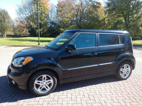 2011 Kia Soul for sale at CARS PLUS in Fayetteville TN