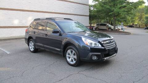 2013 Subaru Outback for sale at Best Import Auto Sales Inc. in Raleigh NC