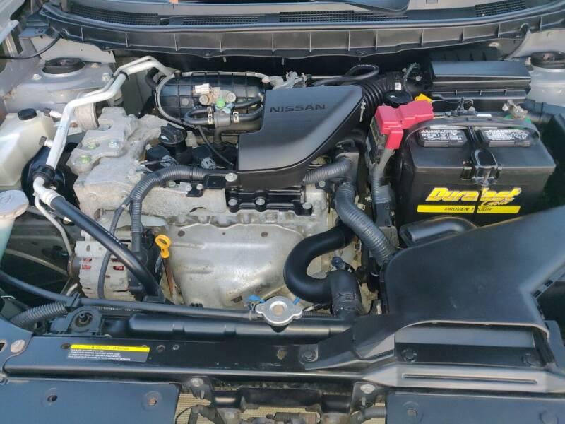 2011 Nissan Rogue SV 4dr Crossover - Schoolcraft MI