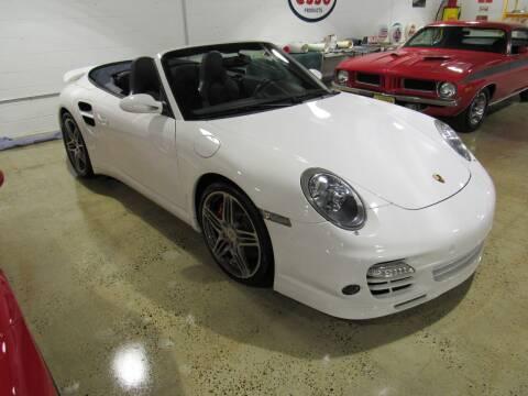 2008 Porsche 911 for sale at International Motor Group LLC in Hasbrouck Heights NJ