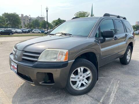 2005 Mitsubishi Endeavor for sale at Your Car Source in Kenosha WI
