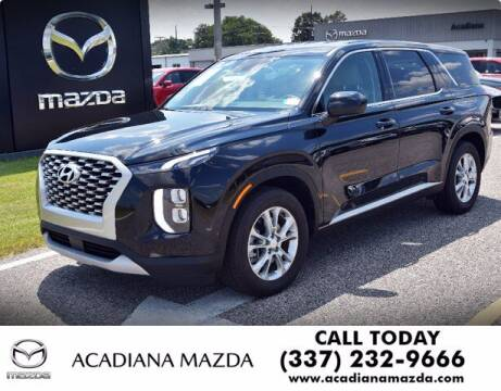 2020 Hyundai Palisade for sale at Acadiana Automotive Group in Lafayette LA