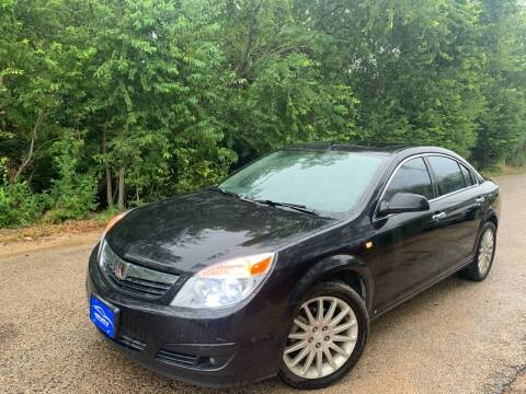 2009 Saturn Aura for sale at Hatimi Auto LLC in Buda TX