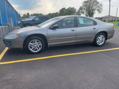 1999 Dodge Intrepid for sale at Piehl Motors - PIEHL Chevrolet Buick Cadillac in Princeton IL