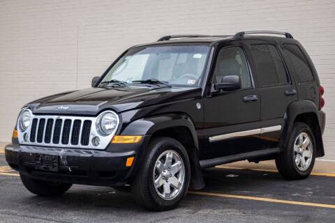 2006 Jeep Liberty for sale at Carland Auto Sales INC. in Portsmouth VA