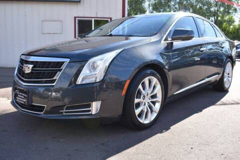 2017 Cadillac XTS for sale at Dealswithwheels in Inver Grove Heights MN