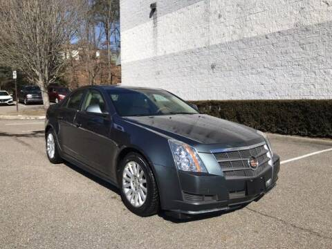 2011 Cadillac CTS for sale at Select Auto in Smithtown NY