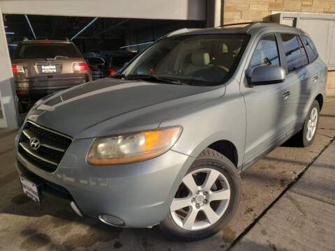 2008 Hyundai Santa Fe for sale at Car Planet Inc. in Milwaukee WI