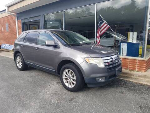 2009 Ford Edge for sale at Mott's Inc Auto in Live Oak FL