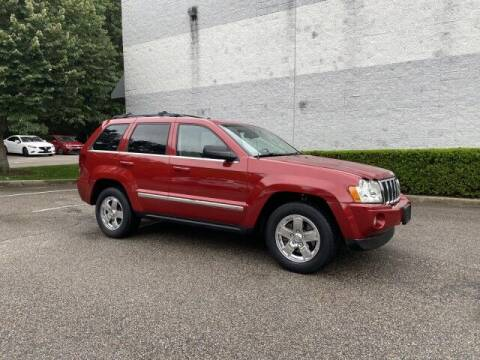 2006 Jeep Grand Cherokee for sale at Select Auto in Smithtown NY