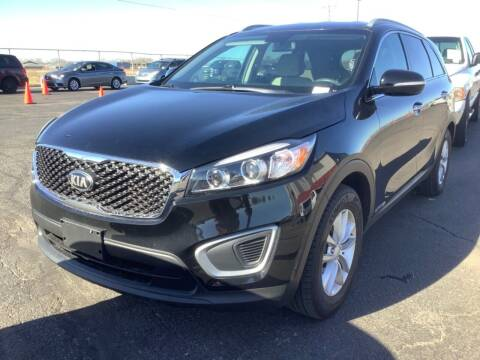 2016 Kia Sorento for sale at Affordable Mobility Solutions, LLC - Standard Vehicles in Wichita KS