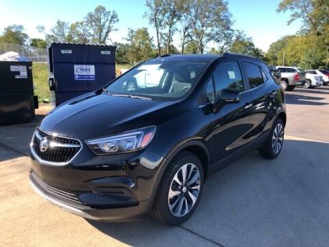 2021 Buick Encore for sale at CON ALVARO ¡TODOS CALIFICAN!™ in Columbia TN