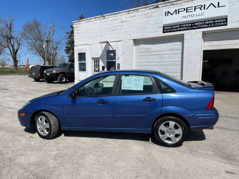 2004 Ford Focus for sale at Imperial Auto of Marshall - Imperial Auto Of Slater in Slater MO