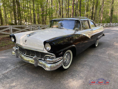 1956 Ford Crown Victoria for sale at SelectClassicCars.com in Hiram GA