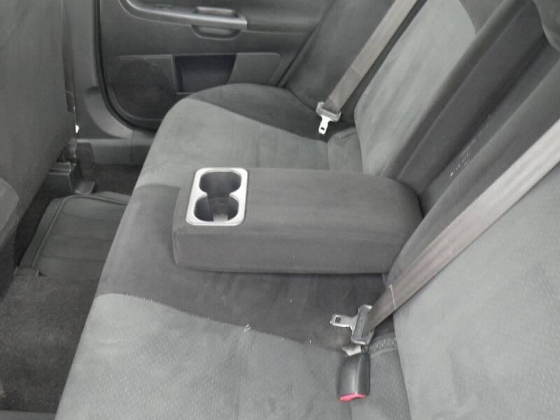2008 Mitsubishi Lancer GTS 4dr Sedan CVT - Aitkin MN