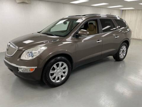 2011 Buick Enclave for sale at Kerns Ford Lincoln in Celina OH