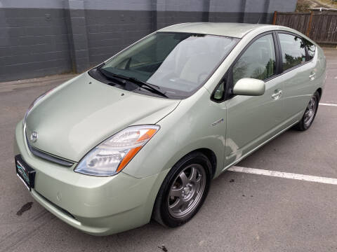 2009 Toyota Prius for sale at APX Auto Brokers in Lynnwood WA