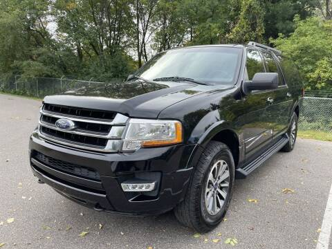2017 Ford Expedition EL for sale at Ace Auto in Jordan MN