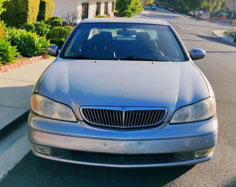 2001 Infiniti I30 for sale at Apollo Auto El Monte in El Monte CA