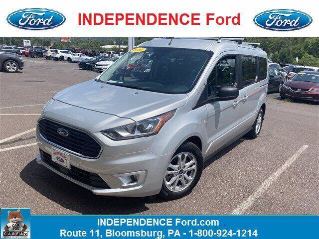 2020 Ford Transit Connect Wagon for sale in Bloomsburg, PA