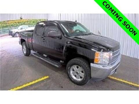 2013 Chevrolet Silverado 1500 for sale at LAKESIDE MOTORS, INC. in Sachse TX