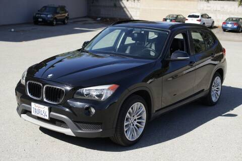 2013 BMW X1 for sale at Sports Plus Motor Group LLC in Sunnyvale CA
