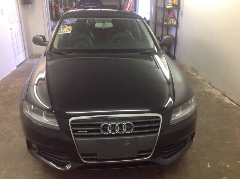 2008 Audi TT for sale at MR Auto Sales Inc. in Eastlake OH