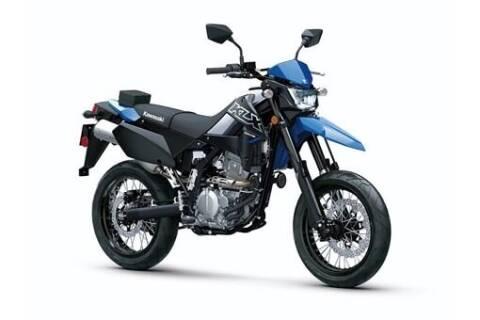 2021 Kawasaki KLX 300SM for sale at GT Toyz Motor Sports & Marine - GT Toyz Motorsports in Halfmoon NY