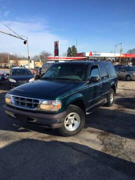 1997 Ford Explorer for sale at Big Bills in Milwaukee WI