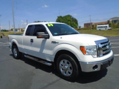 2009 Ford F-150 for sale at Atlanta Auto Max in Norcross GA