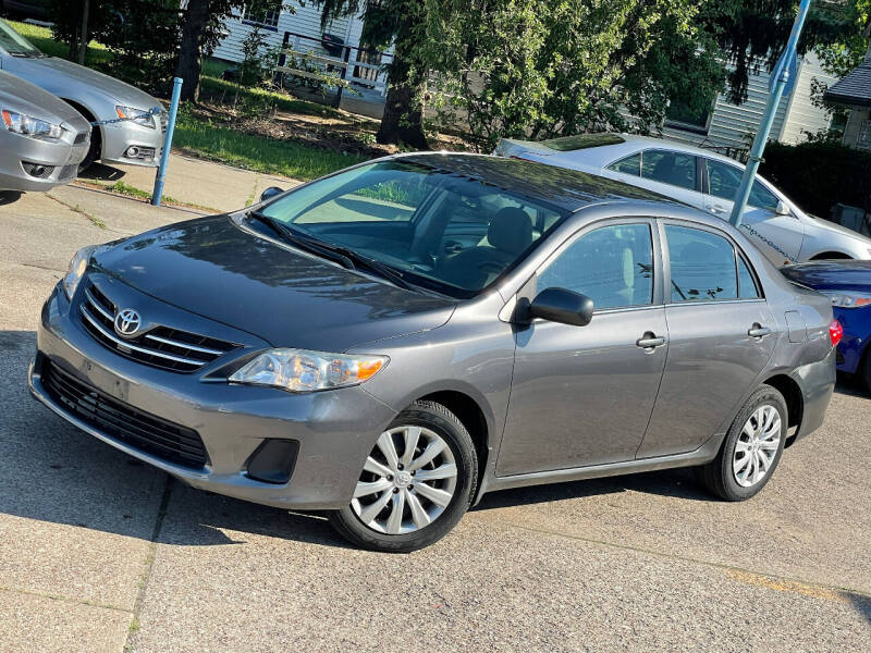 2013 Toyota Corolla for sale in Cleveland, OH