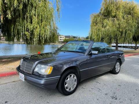 1995 Mercedes-Benz E-Class for sale at Dodi Auto Sales in Monterey CA