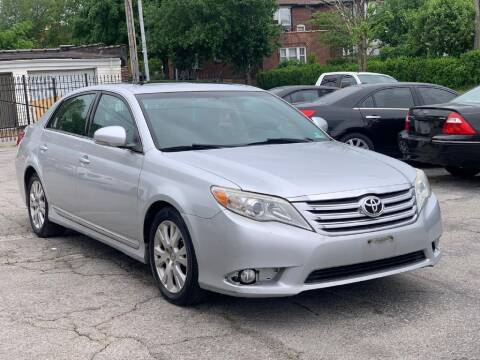 2012 Toyota Avalon for sale at IMPORT Motors in Saint Louis MO