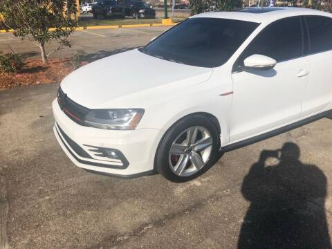 2017 Volkswagen Jetta for sale at Southeast Auto Inc in Baton Rouge LA