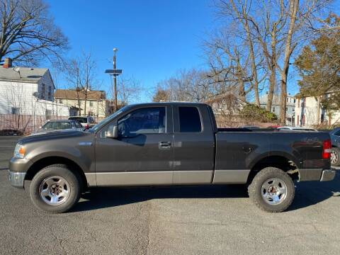 2005 Ford F-150 for sale at Bluesky Auto in Bound Brook NJ