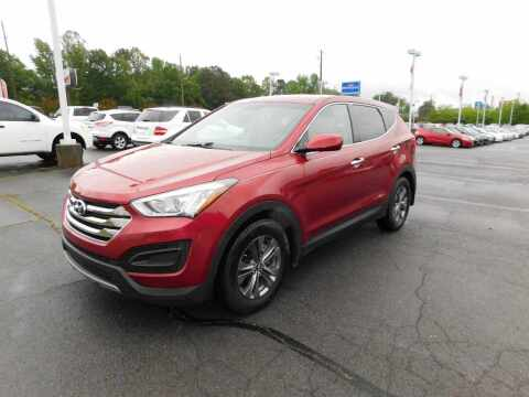2013 Hyundai Santa Fe Sport for sale at Paniagua Auto Mall in Dalton GA