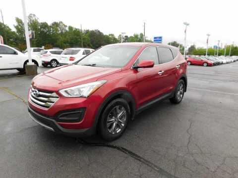 2013 Hyundai Santa Fe Sport for sale at Paniagua Auto Mall in Dalton GA