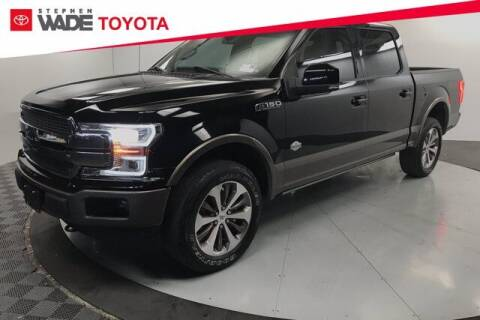 2019 Ford F-150 for sale at Stephen Wade Pre-Owned Supercenter in Saint George UT
