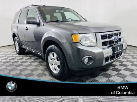 2010 Ford Escape for sale at Preowned of Columbia in Columbia MO