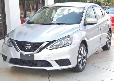 2019 Nissan Sentra for sale at Avi Auto Sales Inc in Magnolia NJ