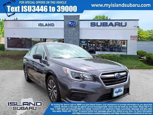2019 Subaru Legacy for sale in Staten Island, NY